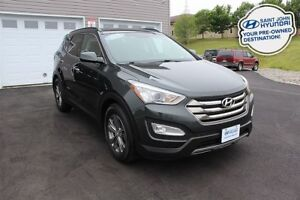 2013 Hyundai Santa Fe Sport Local trade! $106 BI-WEEKLY!