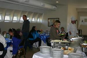 Private  Hall near Strathcona, Professional  Catering Service Strathcona County Edmonton Area image 4