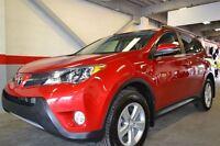 2013 Toyota RAV4 XLE 102$/semaine