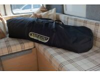 Quest Elite Instant Motorhome Awning