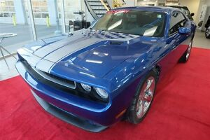 2012 Dodge Challenger SXT+NAV+CUIR+PUSH START