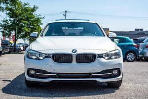 BMW Série 3 320i xDrive 2016 SPORT, TECH PACKAGE