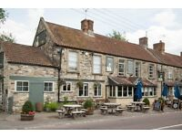 Sous Chef required for busy Gastro pub between Bristol & Bath