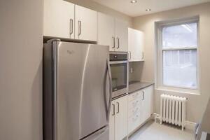 3br - 3br - Appartement de 3 chambres de style condo a WESTMOUNT