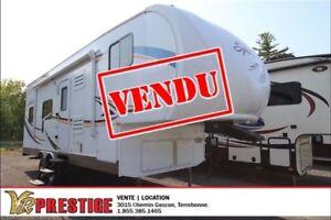 2014 K-Z Vendu\sold SPORTSTER 265TH