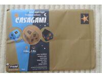Casagami Solar Night Light - House Age 6+ NEW