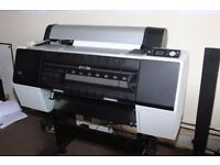 "Epson 7890 | 24"" Large Format Epson Stylus Pro Printer 