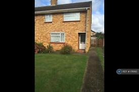 3 bedroom house in Rowan Road, West Drayton, UB7 (3 bed)