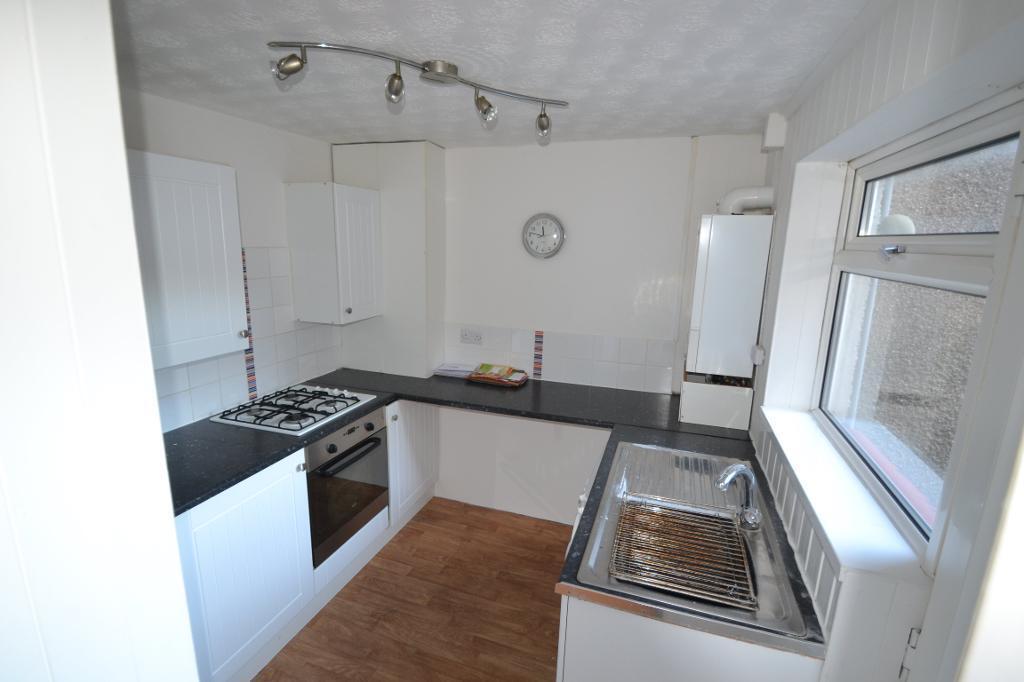 1 bedroom flat in Darent Road, Bettws, Newport