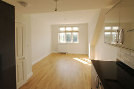 Tastefully decorated one bedroom flat