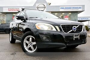 2010 Volvo XC60 3.2 Leather|Navi|Blind Spot|Heated seats