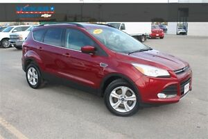 2014 Ford Escape SE * Bluetooth * Heated Seats * SYNC Touchscree