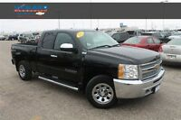 2012 Chevrolet Silverado 1500 LS *LOW KMS!*