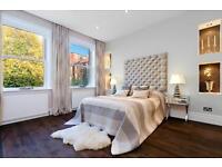 Three double bedroom three bathroom flat in Hampstead, Short Term Let. Bills incuded