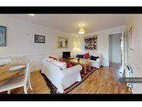 2 bedroom flat in Mill Street, Oxford, OX2 (2 bed) (#1000866)