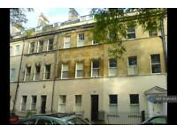 1 bedroom flat in Grosvenor Place, Bath, BA1 (1 bed)