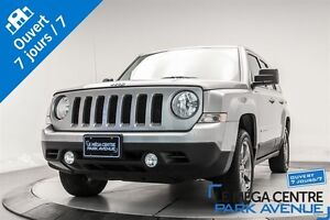 2015 Jeep Patriot HIGH ALTITUDE, CUIR TOIT AWD