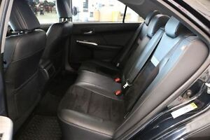 2014 Toyota Camry SE LEATHER MOONROOF NAVIGATION London Ontario image 20