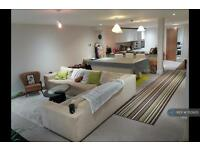 2 bedroom flat in Alpha Road, Surbiton, KT5 (2 bed)