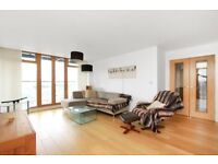 Stunning 2 double bedroom property to rent in this popular residential development in E16. Furnished