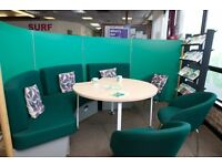Volunteer with Macmillan @ Erskine Library to support anyone affected by cancer