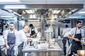 Kitchen Porter - Cental London, full time
