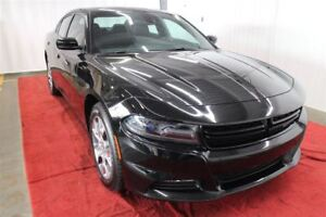 2016 Dodge Charger SXT AWD+TOIT OUVRANT+MAGS 19 PO