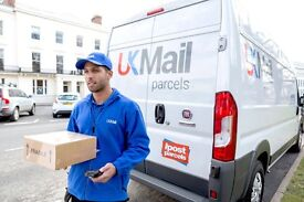 Driver needed for so32 multi drop Uk Mail