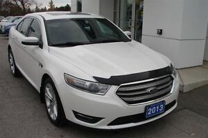 2013 Ford Taurus SEL AWD,Leather Roof.Loaded. Peterborough Peterborough Area image 4