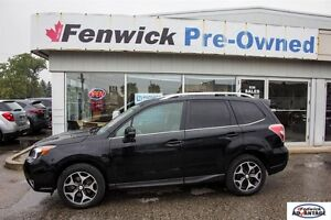 2014 Subaru Forester 2.0XT Limited Package - One Owner - Non Smo