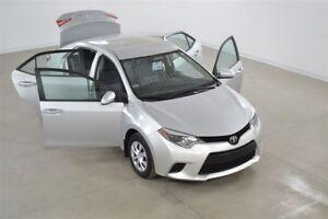 2014 Toyota Corolla CE Gr. Electrique*Bluetooth Manuelle