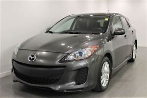 2012 Mazda MAZDA3 Auto|Bluetooth|Sunroof|PST Paid