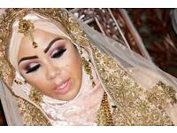 Mobile Makeup & Hair 15 years experience Highest Standards weddings#Nightout#Parties#artist