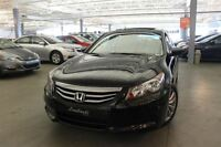 2012 Honda Accord EX-L 4D Sedan at