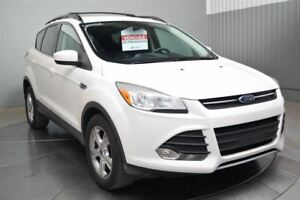 2014 Ford Escape SE ECOBOOST MAGS CAMERA DE RECUL