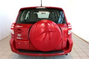 2012 Toyota RAV4 A/C, GR ELEC, CRUISE, BLUETOOTH West Island Greater Montréal image 10