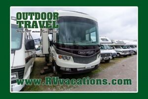 2017 FOREST RIVER GEORGETOWN 377XL