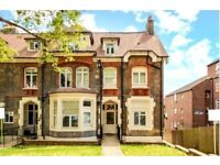 Well Presented one bedroomed apartment with private entrance in Crous Hill/Finsbury Park N4!