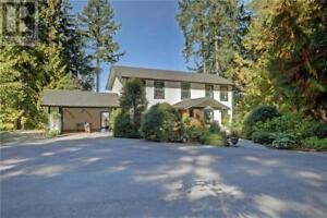 2760 Southey Point Rd Salt Spring Island, British Columbia