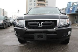 2009 Honda Ridgeline DX, ACCIDENT FREE, LOW KILOMETERS, AWD