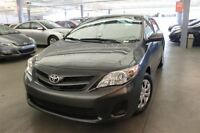 2011 Toyota Corolla CE 4D Sedan at