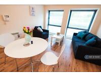 2 bedroom flat in East Street Mills, Leeds, LS9 (2 bed)