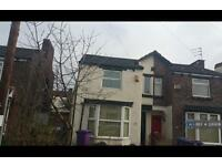 2 bedroom house in Chester Road, Liverpool, L6 (2 bed)