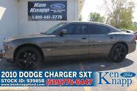 2010 Dodge Charger SXT | 3.5L V6 | RWD | Leather