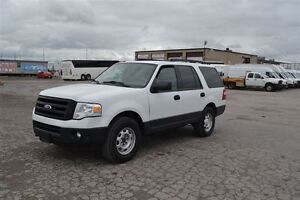 2011 Ford Expedition XLT 4X4 5 passenger