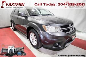 2016 Dodge Journey SXT TOUCH SCREEN LCD BACK UP CAM