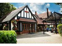 Waiter / Waitress - Hare & Hounds Osterley