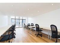 Stunning studio light filled offices SE1