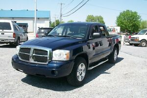 2006 Dodge Dakota SLT /4X4