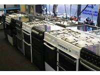 Gas Or Electric Cookers Top Brands Available
